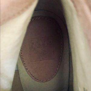 Frye Shoes - Women's size 10 Frye Reina Bootie